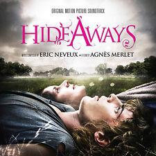 HIDEAWAYS (MUSIQUE DE FILM) - ERIC NEVEUX (CD)