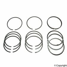 ITM Engine Components 021-6130STD Piston Ring Set