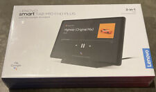 Lenovo Smart Tab M10 TB-X606F ZA5W0097US Tablet - 10.3  - 4 GB RAM - 128 GB Stor