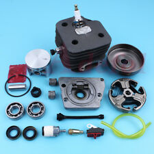 Cylinder Oil Pump Clutch Drum Kit For HUSQVARNA 61 268 272 272XP (52mm) Chainsaw