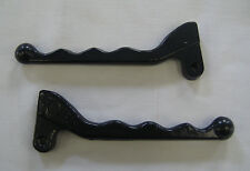 Handbremshebel / Kupplungshebel im SET Aluminium f. Simson S51 S53 S83 SR50 SR80