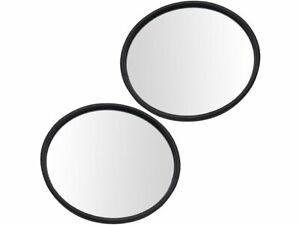 For 2006-2014 Hino 258LP Door Mirror Set 46186SK 2007 2008 2009 2010 2011 2012