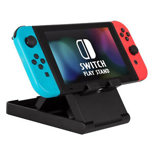 For Nintendo Switch / iPads / Phone Foldable Portable Holder Cradle Stand Mount