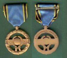 Nasa Exceptional Service Medal