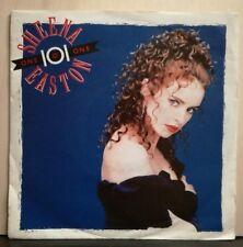 SHEENA EASTON - ONE TO ONE - COOL LOVE - VINILE 45 GIRI NUOVO 1988