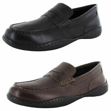 Rockport Leather Slip - On Casual Shoes for Men
