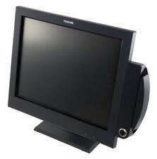 Toshiba surepoint 4820-5lg 38.1cm IR Touche 7430932 + lecteur de carte