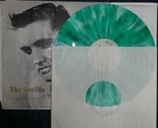 "Smiths, Shoplifters Of The World Unite, NEW 12"" single on GREEN MARBLED VINYL"