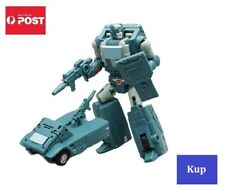 Transformers Autobot G1 Style Robot Toy - Kup