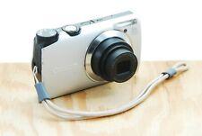 Canon PowerShot A3300 IS Digital Camera - 16.0MP, 5x Zoom, 4GB Memory Card, Etc.