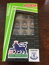 Subbuteo LW Team - Ref. 63745 Everton