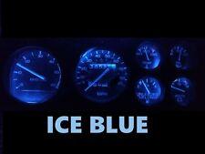 78 88 Oldsmobile Olds Cutlass Tach Gauge Cluster LED Dashboard Bulbs Ice Blue