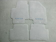 Hyundai Accent factory carpet floor mats