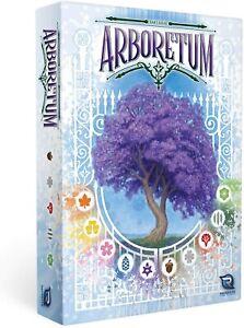 Kartenspiel Arboretum