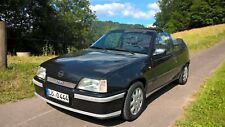 Opel Kadett E Gsi Cabrio Original Zustand mit 65 tkm !!!!