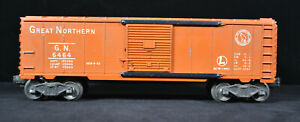 Lionel 6464 O/O-27 Scale Great Northern Box Car Vintage