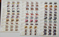 6  x ~GB~2012~Olympic Games~Unmounted Mint Sets of 29~UK Seller