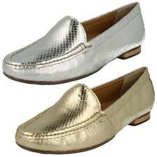Zapatos planos de mujer mocasines Van Dal