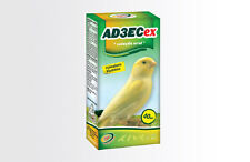 Pet Bird Diet Supplement Food Stimulating Vitamin for Canary Budgie 40 ml