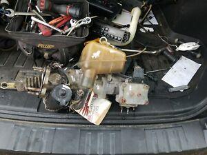 1987 FORD THUNDERBIRD FORD E8SZ-2C256-A ABS Brake Pump & Motor Assembly