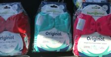 Brand New Bumgenius Original 5.0 Pocket Style Cloth Diaper Lot 3 pink Turquois R