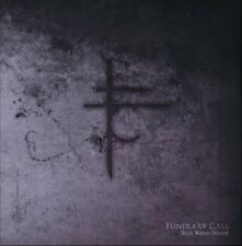 Funerary Call - Dark Waters Stirred, CD