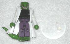 Lizard (Silver Age version) - Marvel Universe (MiniMates) - 100% complete