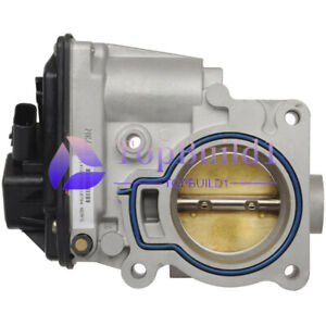 For 2008-2013 Ford Focus Transit Connect Throttle Body 2.0L 8S4Z-9E926-B
