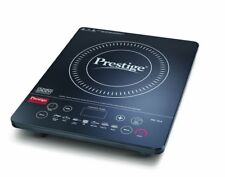 Prestige Induction Cook-Top 15.0 Plus 1900–Watts with feather touch buttons