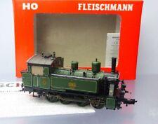 Fleischmann 409802; Tenderlok GtL 4/4 K.Bay.Sts,B. DSS, unbespielt in OVP /K627#
