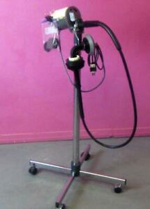 General Physiotherapy G5 Professional Massager, Vibrator, Percussor & Stand