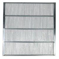 Absperrgitter Metall Zander Deutsch Normal Liebig Taunus Zarge Imkerei APIFORMES