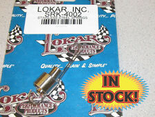 Lokar Throttle Return Spring Set Only - Stainless - SRK-4002