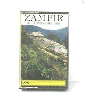 ZAMFIR The Lonely Shepherd Cassette (Mercury, 1980) (bin g)