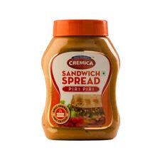 African Piri Piri Sandwich Spread 275g / 9.7oz  Hot & Zesty