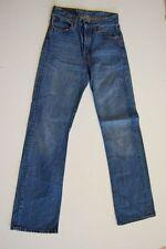 Levis 646 Jeans Hose Blau Stonewashed  W27 L32