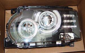 Land Rover OEM Range Rover 2010-2012 Adaptive Bi-Xenon OEM Left Headlight NAS