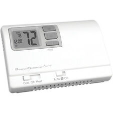 ICM SC3010L SimpleComfort® 7/5-2/5-1-1-day programmable thermostat single stage
