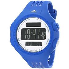 adidas Silicone/Rubber Band Digital Wristwatches