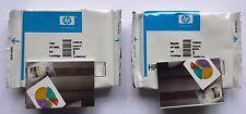 HP GENUINE 88XL Magenta & Cyan Ink Cartridges - C9392AE C9391AE  FREE DELIVERY