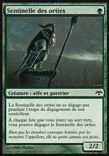 Sentinelle des orties - Nettle Sentinel - Magic mtg -