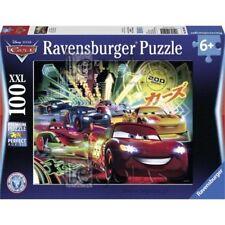 Ravensburger Disney Pixar Cars Puzzles