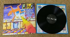 UB40 - Rat in the Kitchen LP - SP 5137 - VG++