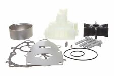 Yamaha VZ 200 225 250 300 HP  4 Stroke Water Pump Kit 60X-W0078-00 w/ Housing