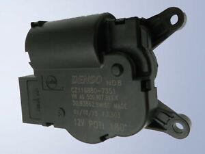 Stellmotor V68 Defrosterklappe Heizung Klimaanlage VW Golf 7 5G Audi A3 8V