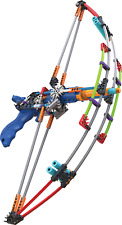 K'Nex K-Force Battle Bow Build and Blast Set – 165 Pieces – Ages 8+ Engineering