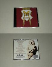 New ListingMadonna The Holiday Collection The Other Hits Cd album Free Shipping