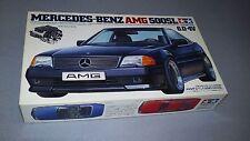 1/24 Tamiya AMG Mercedes 500SL kit #24095 Rare