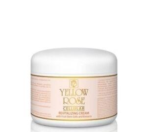 Yellow Rose Cellular Revitalizing Face Cream 250ml Cellular Repair cream