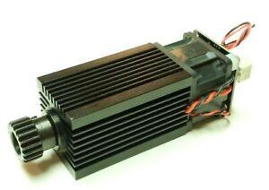 7W 20W 50W CNC Laser Engraving Module w/ Driver G-8 Lens Turbo Fan NUBM44 Diode